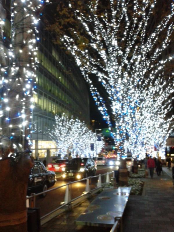 「まるごと TOKYO」 はとバスツアー 2016・12・14