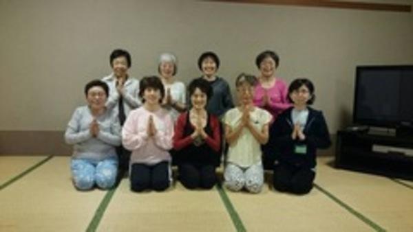 津田塾大学交流館ヨ–ガ