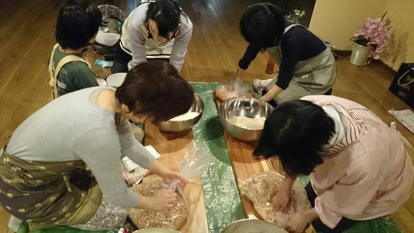 アナスタお味噌作りのお誘い