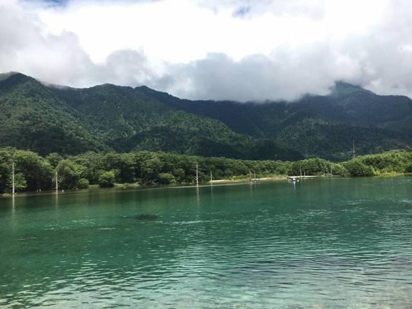 Enjoy Summer in 2017 from アナスタ