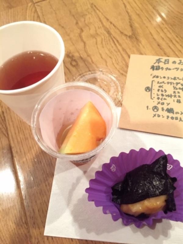 瞑想会 in アーナンダヨーガスタジオ  7.27