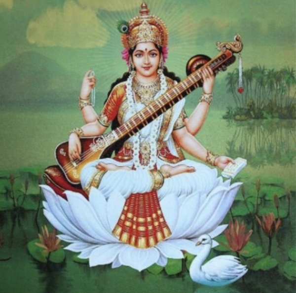 Happy Vasant Panchami!