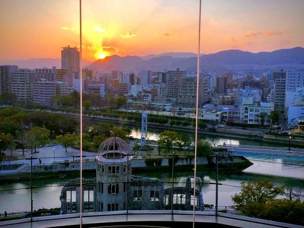 広島を想う